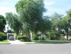 Photo of 1459 E Flower Street, Phoenix, AZ 85014 (MLS # 5323998)