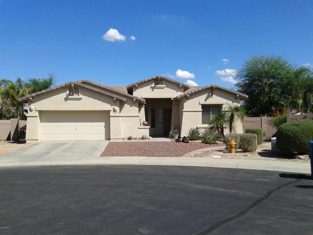 Photo for 3137 E La Costa Place, Chandler, AZ 85249 (MLS # 5330675)