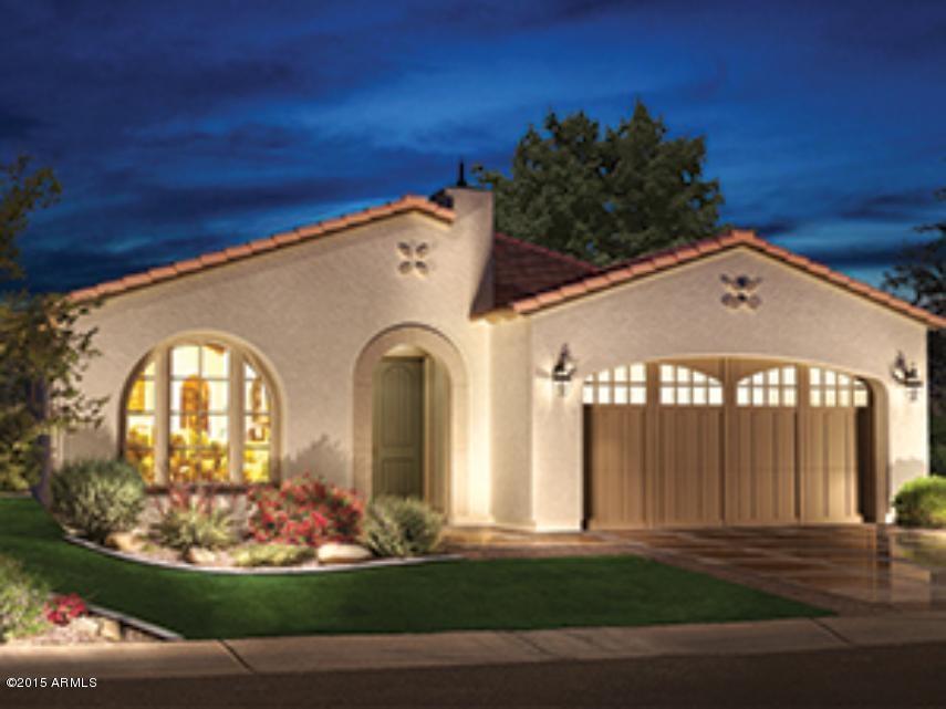 Photo for 1174 E Sweet Citrus Drive, San Tan Valley, AZ 85140 (MLS # 5345833)