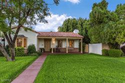 Photo of 322 W Holly Street, Phoenix, AZ 85003 (MLS # 5357265)