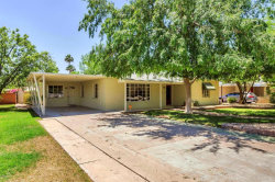 Photo of 721 W Windsor Avenue, Phoenix, AZ 85007 (MLS # 5360740)