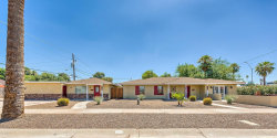Photo of 1601 N 13th Avenue, Phoenix, AZ 85007 (MLS # 5389499)