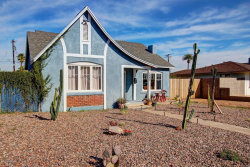 Photo of 1840 E Culver Street, Phoenix, AZ 85006 (MLS # 5392954)