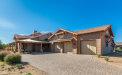 Photo of 14855 N Hazy Swayze Lane, Prescott, AZ 86305 (MLS # 5393890)