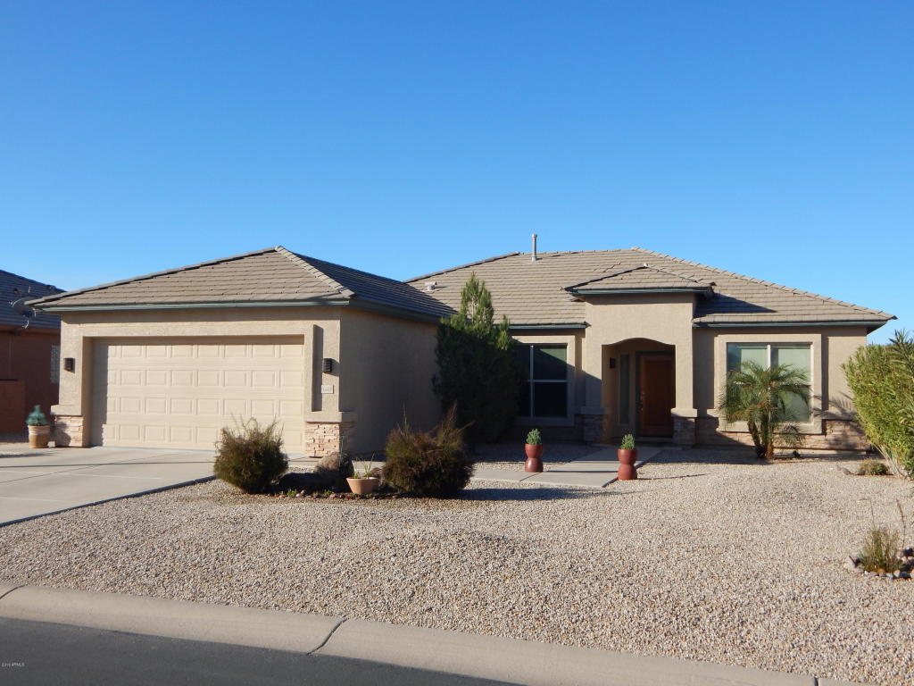 Photo for 6348 S Pinaleno Place, Chandler, AZ 85249 (MLS # 5395953)