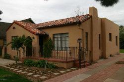 Photo of 534 W Coronado Road, Phoenix, AZ 85003 (MLS # 5402240)