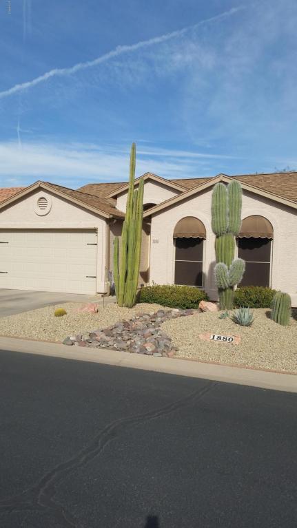 Photo for 1880 E Westchester Drive, Chandler, AZ 85249 (MLS # 5405647)