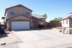 Photo of 12505 W Rosewood Drive, El Mirage, AZ 85335 (MLS # 5409946)