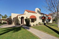 Photo of 1816 Palmcroft Drive NW, Phoenix, AZ 85007 (MLS # 5417295)