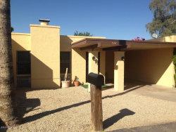 Photo of 714 E Dobbins Road, Phoenix, AZ 85042 (MLS # 5419026)