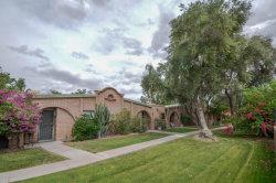 Photo of 4417 E Hubbell Street, Unit 50, Phoenix, AZ 85008 (MLS # 5421324)