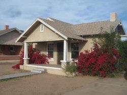 Photo of 417 N 18th Avenue, Phoenix, AZ 85007 (MLS # 5424242)