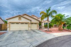 Photo of 11524 N 86th Avenue, Peoria, AZ 85345 (MLS # 5425797)