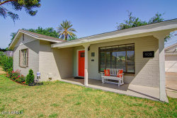 Photo of 908 W Mackenzie Drive, Phoenix, AZ 85013 (MLS # 5427364)