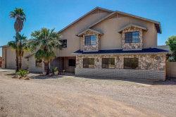 Photo of 8731 W Daley Lane, Peoria, AZ 85383 (MLS # 5438582)