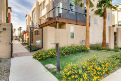 Photo of 820 N 8th Avenue, Unit 23, Phoenix, AZ 85007 (MLS # 5439994)