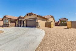 Photo of 10605 W Camino De Oro --, Peoria, AZ 85383 (MLS # 5440859)
