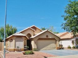 Photo of 8450 W Audrey Lane, Peoria, AZ 85382 (MLS # 5441511)