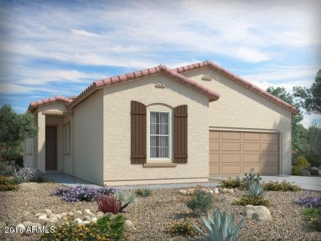 Photo for 266 N Monterey Court, Casa Grande, AZ 85194 (MLS # 5443656)