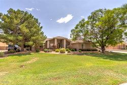 Photo of 8641 W Donald Drive, Peoria, AZ 85383 (MLS # 5443904)