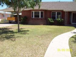 Photo of 1319 W Edgemont Avenue, Phoenix, AZ 85007 (MLS # 5457215)