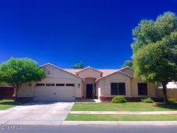 Photo of 1314 W San Carlos Place, Chandler, AZ 85248 (MLS # 5459192)