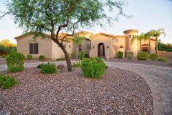 Photo of 12285 E Turquoise Avenue, Scottsdale, AZ 85259 (MLS # 5466774)