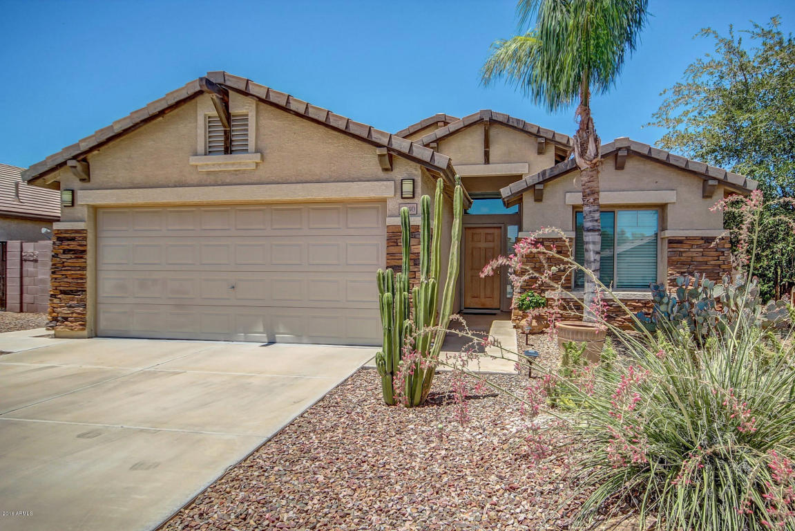 Photo for 3140 E Colonial Place, Chandler, AZ 85249 (MLS # 5471707)