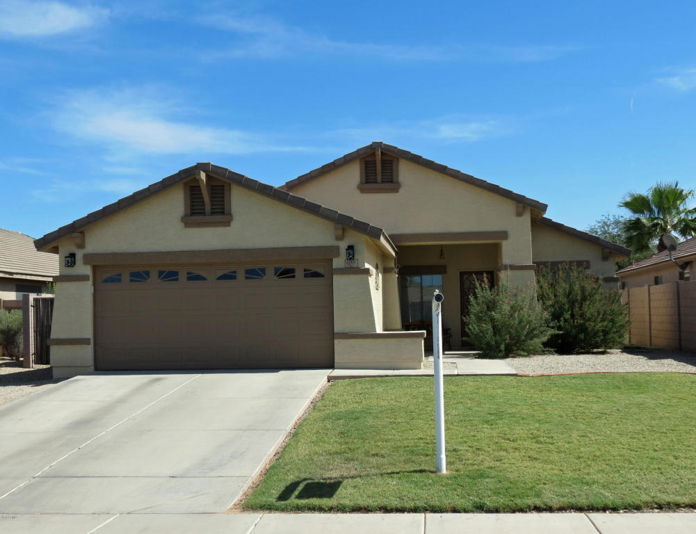 Photo for 6091 S Four Peaks Place, Chandler, AZ 85249 (MLS # 5472342)