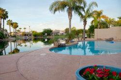 Photo of 4843 S Oleander Drive, Chandler, AZ 85248 (MLS # 5473882)