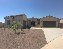 Photo of 4970 N Azul Circle, Litchfield Park, AZ 85340 (MLS # 5480392)