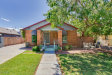 Photo of 1213 E Hubbell Street, Phoenix, AZ 85006 (MLS # 5481717)