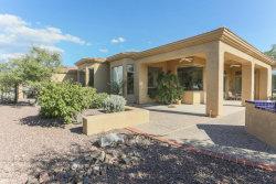 Photo of 13821 N Azure Springs Drive, Oro Valley, AZ 85755 (MLS # 5487191)
