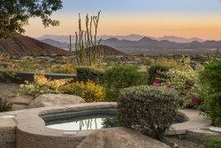Photo of 10870 E Buckskin Trail, Scottsdale, AZ 85255 (MLS # 5491161)
