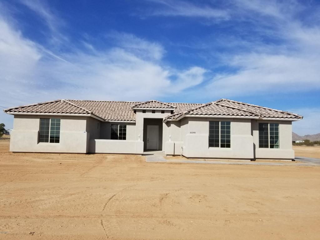 Photo for 30348 N Bernie Lane, San Tan Valley, AZ 85142 (MLS # 5491831)