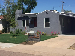 Photo of 1518 W Windsor Avenue, Phoenix, AZ 85007 (MLS # 5493688)