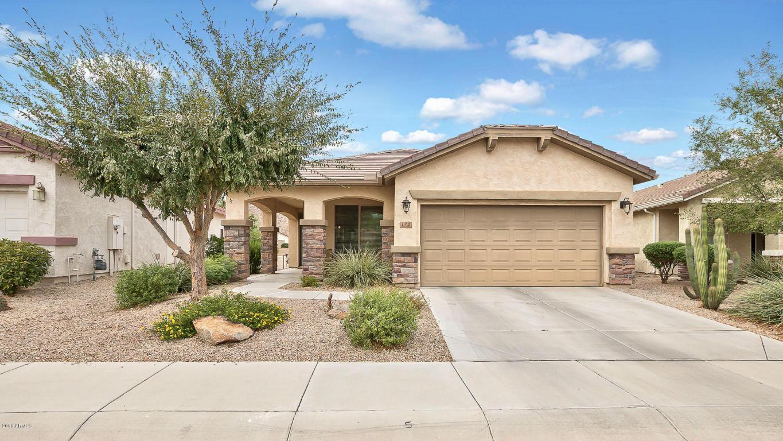 Photo for 172 W Latigo Circle, San Tan Valley, AZ 85143 (MLS # 5496094)