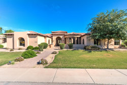 Photo of 2838 E Locust Drive, Chandler, AZ 85286 (MLS # 5496122)