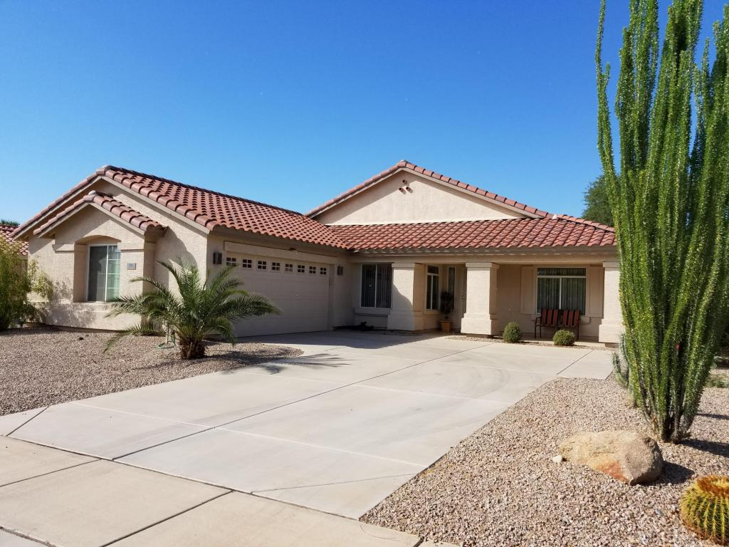 Photo for 211 N San Juan Trail, Casa Grande, AZ 85194 (MLS # 5500658)