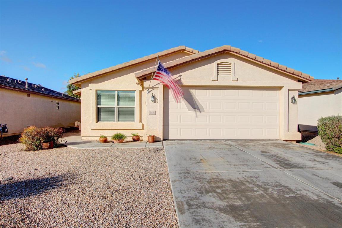 Photo for 6420 S Granite Drive, Chandler, AZ 85249 (MLS # 5503549)