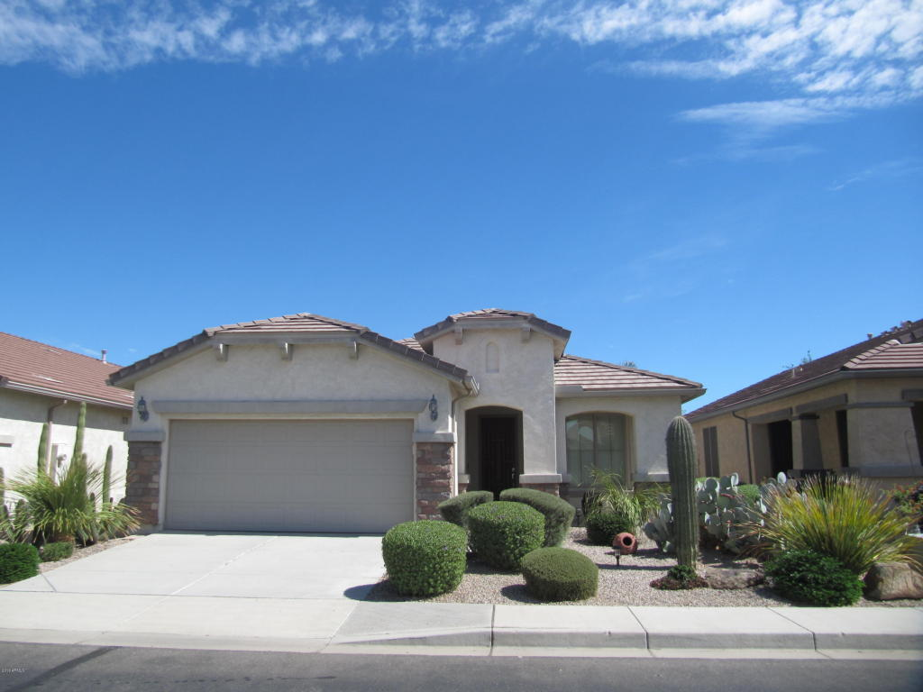 Photo for 30083 N Gecko Trail, San Tan Valley, AZ 85143 (MLS # 5503673)