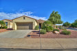 Photo of 13746 W Nogales Drive, Sun City West, AZ 85375 (MLS # 5505927)