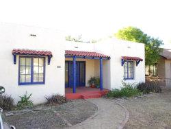 Photo of 3738 N 12th Street, Phoenix, AZ 85014 (MLS # 5509875)
