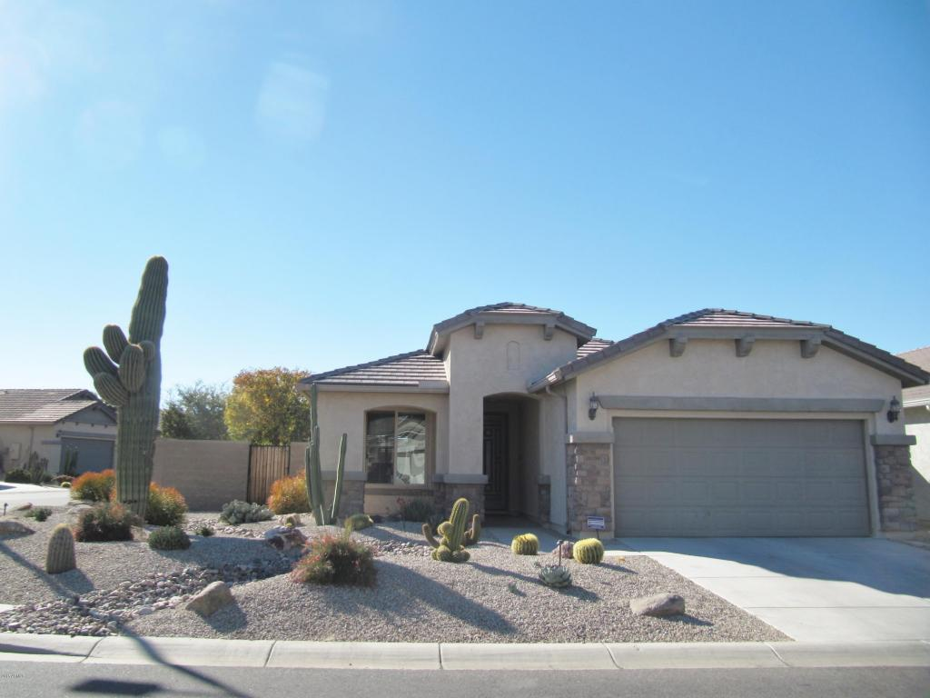 Photo for 30396 N Saddlebag Lane, San Tan Valley, AZ 85143 (MLS # 5516860)