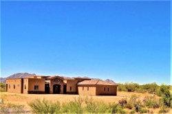 Photo of 14335 E Skinner Drive, Scottsdale, AZ 85262 (MLS # 5517528)