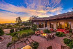 Photo of 14545 E Pinnacle Vista Drive, Scottsdale, AZ 85262 (MLS # 5520388)