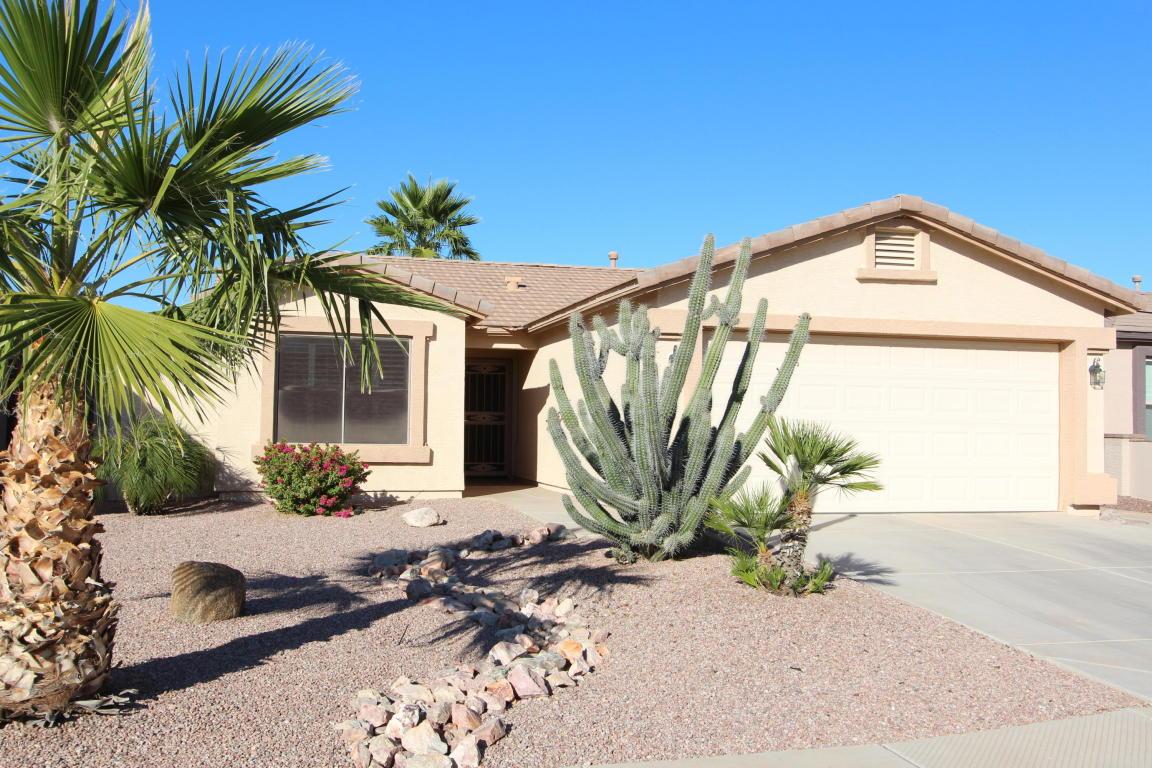Photo for 3740 E Gleneagle Place, Chandler, AZ 85249 (MLS # 5525561)
