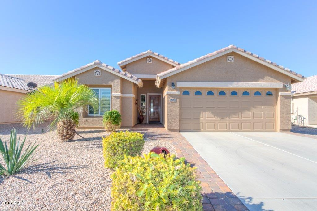 Photo for 105 N Nueva Lane, Casa Grande, AZ 85194 (MLS # 5526339)