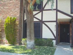 Photo of 7905 W Thunderbird Road, Unit 277, Peoria, AZ 85381 (MLS # 5526368)