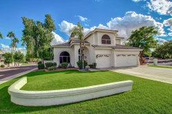 Photo of 2025 E Dias Drive, Gilbert, AZ 85234 (MLS # 5529141)